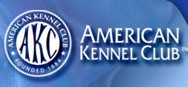 click here for American Kennel Club