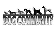 click here for Dog Community